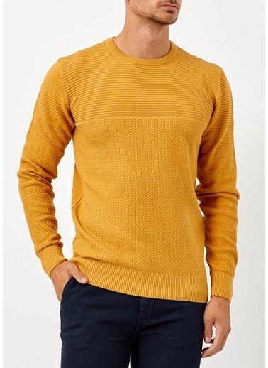 Adze Kazak Sarı